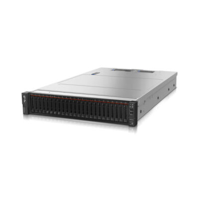 Lenovo ThinkSystem SR650 - 2.2 GHz - 4210 - 16 GB - DDR4-SDRAM - 750 W - Rack (2U) 7X06A0B3EA