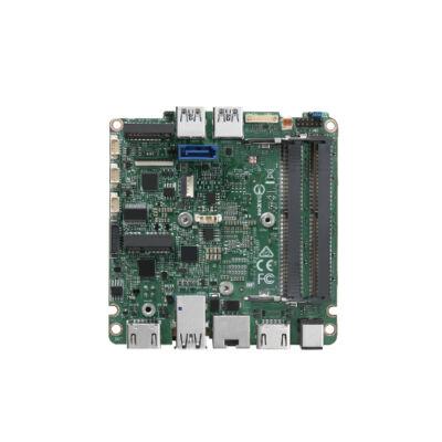 Intel BLKNUC7I5DNBE - Intel - BGA 1356 - Intel Core i5 - 4 GT/s - i5-7xxx - i5-7300U BLKNUC7I5DNBE