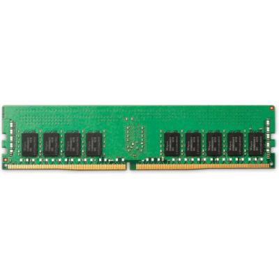 HP 16GB DDR4 2666MHz - 16 GB - 1 x 16 GB - DDR4 - 2666 MHz - 288-pin DIMM - Green 1XD85AA