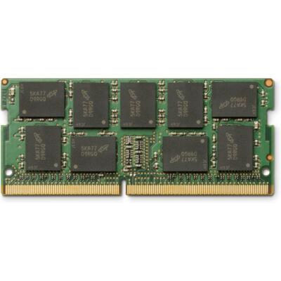 HP 32GB DDR4 2666MHz - 32 GB - 1 x 32 GB - DDR4 - 2666 MHz - 288-pin DIMM - Green 1XD86AA