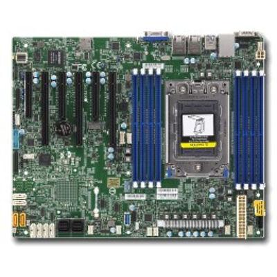 Supermicro H11SSL-i - AMD - Socket SP3 - AMD EPYC - DDR4-SDRAM - 2666 MHz - 1024 GB MBD-H11SSL-I-B