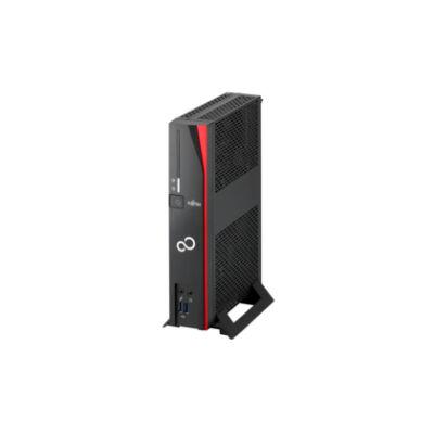 Fujitsu FUTRO S720 - Thin Client - Embedded G-Series 2.2 GHz - RAM: 4 GB DDR3 - AMD Radeon R5E VFY:S0720P702BDE