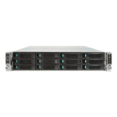 Intel R2312WTTYSR - Intel® C612 - LGA 2011-v3 - Intel - 1536 GB - Intel® Xeon® - E5-2600 R2312WTTYSR