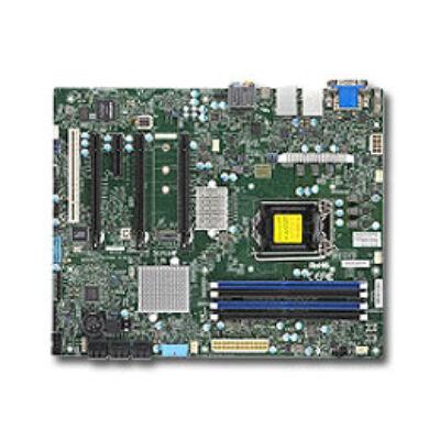 Supermicro Motherboard X11SAT-F - Motherboard - Intel Socket 1151 (Core i)