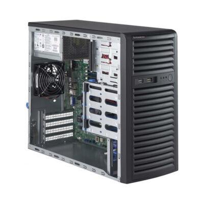 Supermicro 5039D-i Intel C232 LGA 1151 Mini-Tower Server Barebone System - Intel® C232 - LGA 1151 (Socket H4) - Intel® Xeon® E3 Family - Intel® Celeron® - Intel® Pentium® - Intel® Xeon® - DDR4-SDRAM - 64 GB - 1600,1866,2133,2400 MHz SYS-5039D-I