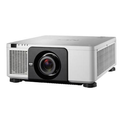 60004010 NEC Display PX803UL - DLP projector - 3D
