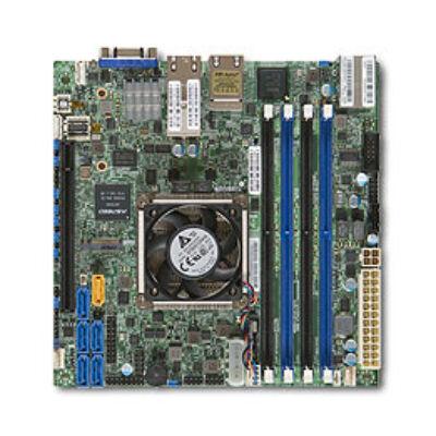 Supermicro X10SDV-6C-TLN4F - Intel - BGA 1667 - Intel® Xeon® - D-1528 - 1.9 GHz - 35 W MBD-X10SDV-6C-TLN4F-O