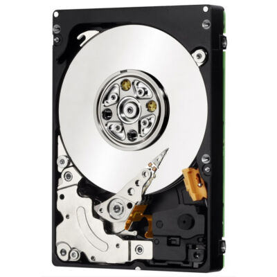 "Lenovo 1200GB SAS 10000RPM 2.5"" - 2.5"" - 1200 GB - 10000 RPM 00AD076"