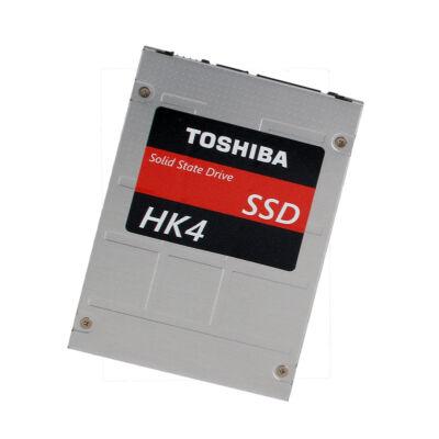 "Toshiba THNSN8960PCSE - 960 GB - 2.5"" - 500 MB/s - 6 Gbit/s THNSN8960PCSE"