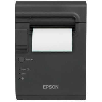 Epson TM-L90 (465) - Thermal line - 203 x 203 DPI - 150 mm/sec - Black - 4 KB - Wired C31C412465