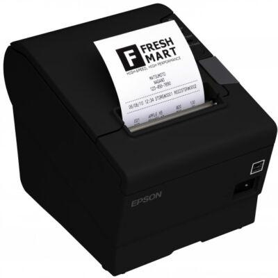 Epson TM-T88V-654 - Thermal - POS printer - 180 x 180 DPI - 300 mm/sec - 1.41 x 3.39 mm - 20 cpi C31CA85654