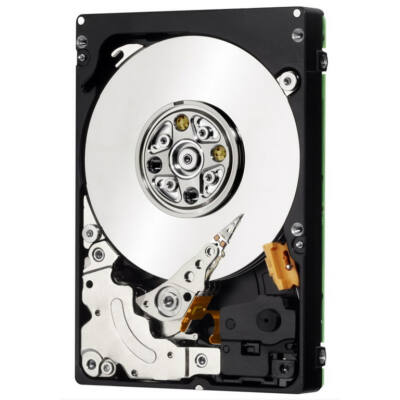 "Lenovo 01DE337 - 3.5"" - 1200 GB - 10000 RPM 01DE337"