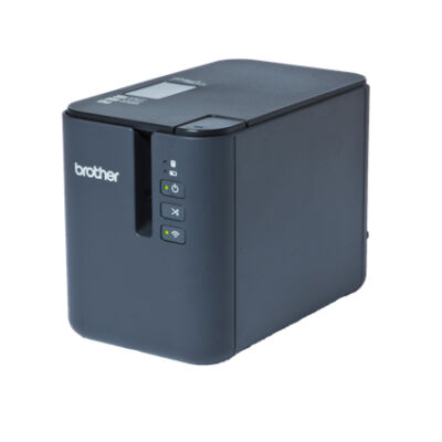 Brother Beschriftungsgerät P-touch P950NW - Label Printer - Label Printer PTP950NWZG1