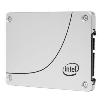 "Intel Solid-State Drive DC S3520 Series 2.5"" SATA 960 GB - Solid State Disk - Internal SSDSC2BB960G701"