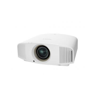 VPL-VW550ES/W Sony SXRD projector