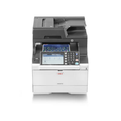 OKI MC573dn - Multifunktionsdrucker - Farbe