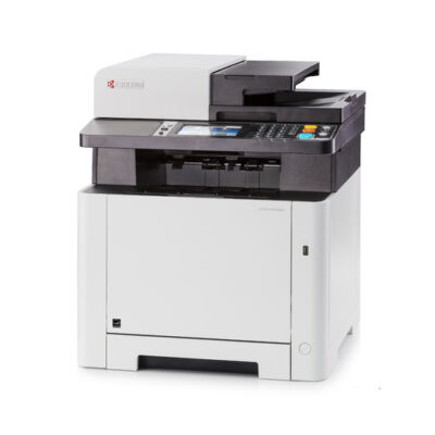 Kyocera Ecosys M5526cdw Farblaser-Multifunktionsdrucker - USB 2.0 - WLAN 1102R73NL0