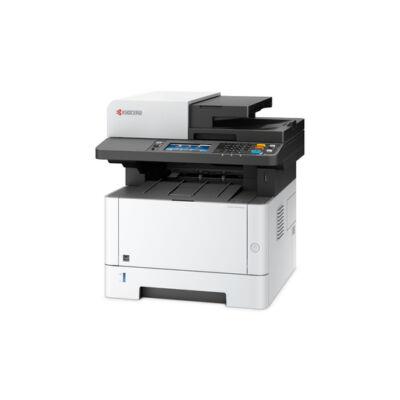 Kyocera ECOSYS M2640idw - Laser - Mono printing - 1200 x 1200 DPI - 250 sheets - A4 - Black,White