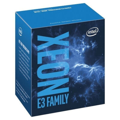 Intel Xeon E3-1270V6 Xeon E3 3.8 GHz - Skt 1151 Kaby Lake BX80677E31270V6