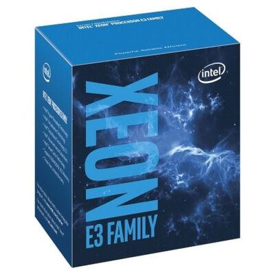 Intel Xeon E3-1245V6 Xeon E3 3.7 GHz - Skt 1151 Kaby Lake