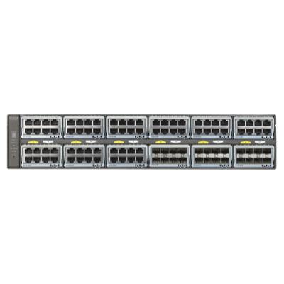 Netgear M4300-96X - Felügyelt - L3 - Nincs - Rackre szerelhető - 2U XSM4396K0-10000S