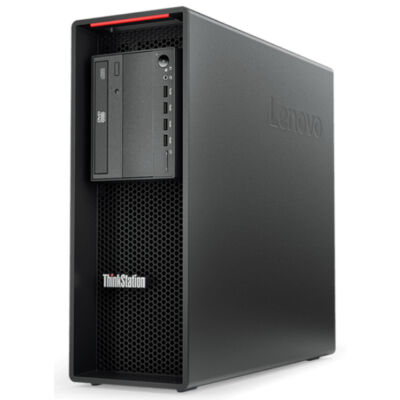Lenovo ThinkStation P520 - Workstation - 3.7 GHz - RAM: 32 GB DDR4 - HDD: 512 GB Serial ATA - NVIDIA Quadro RTX 30BE008VGE