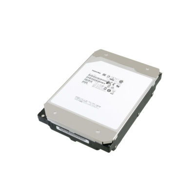 "Toshiba Enterprise 12TB 3.5"" SATA - Hdd - Serial ATA"