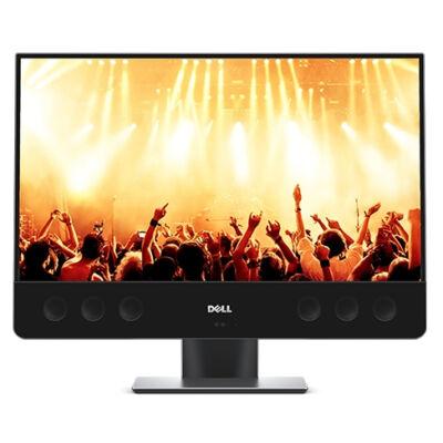 """Dell Precision 5720 - 68.6 cm (27"""") - 4K Ultra HD - 7th gen Intel® Core™ i7 - 8 GB - 256 GB - Windows 10 Pro G8YX5"""