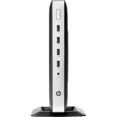 HP t630 - 2 GHz - GX-420GI - AMD G - 2.2 GHz - 2 MB - 4 GB