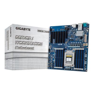 Gigabyte MZ31-AR0 - Extended ATX - Socket SP3 - DDR4-SDRAM - Aspeed AST2500 9MZ31AR0MR-00