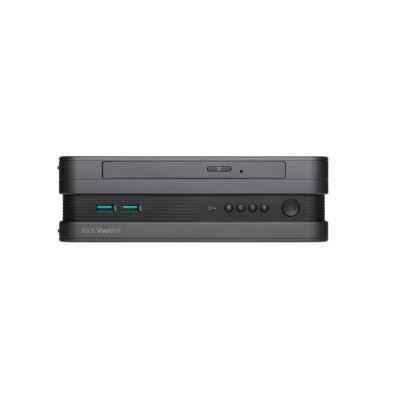 ASUS VIVO VC68V - PC - Core i7 3.6 GHz - RAM: 8 GB DDR4 - HDD: 256 GB - HD 600 Intel® HD Graphics 630 90MS0111-M00860