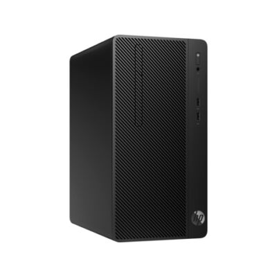 HP ProDesk 290 G2 - PC - Core i5 3 GHz - RAM: 8 GB DDR4 - HDD: 256 GB NVMe - UHD Graphics 600 3ZD06EA