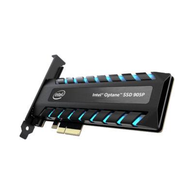 Intel Optane SSDPED1D960GAX1 - 960 GB - HHHL - 2600 MB / s SSDPED1D960GAX1