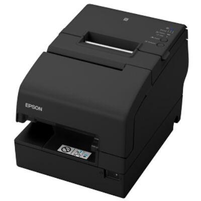Epson TM-H6000V-204 - Thermal - POS printer - 180 x 180 DPI - 5.7 lps - 350 mm/sec - 17.8 cpi C31CG62204