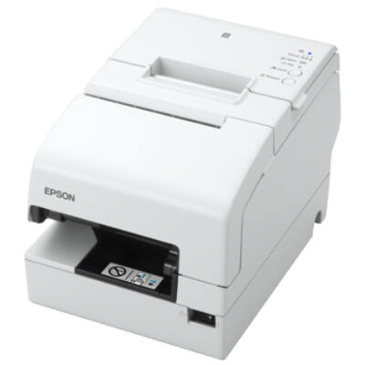 Epson TM-H6000V-213 - Thermal - POS printer - 180 x 180 DPI - 5.7 lps - 350 mm/sec - 17.8 cpi C31CG62213