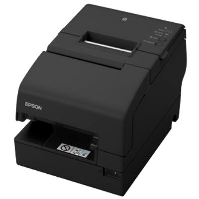 Epson TM-H6000V-214 - Thermal - POS printer - 180 x 180 DPI - 5.7 lps - 350 mm/sec - 17.8 cpi C31CG62214