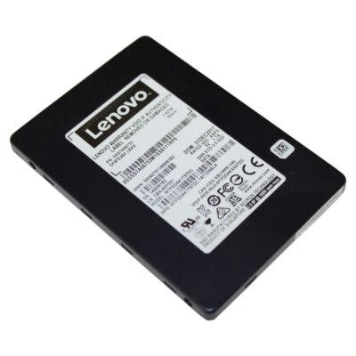 Lenovo 5200 - 960 GB - 2,5 - 540 MB / s - 6 Gbit / s 4XB7A10154