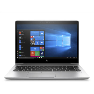 HP EliteBook 840 G5 - 8. generációs Intel Core i5 - 1,70 GHz - 35,6 cm (14) - 1920 x 1080 képpont - 16 GB - 256 GB 3JZ26AW