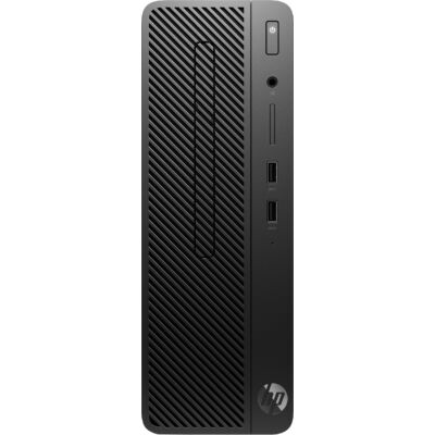 HP ProDesk 290 G1 - Thin Client - Core i3 3.6 GHz - RAM: 8 GB DDR4 - HDD: 256 GB NVMe - UHD Graphics 600 3ZE01EA