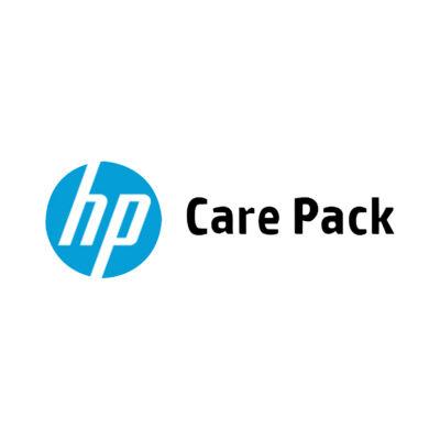 HP 2 év jótállás utáni NBD helyszíni HW támogatás és hibás hordozó megőrzés a DesignJet Z9-24 számára 1 tekercs - 2 év - helyszíni - 9x5 U9ZC5PE