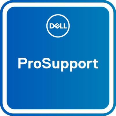 Dell Precision M - Rendszerszerviz és -támogatás 5 év M5X3X_3835