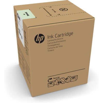HP 882 - Original - HP Latex R2000 Printer - HP Latex R2000 Plus Printer - 5000 ml - 20 - 80% - 5 - 40 °C - 15 - 30 °C G0Z17A
