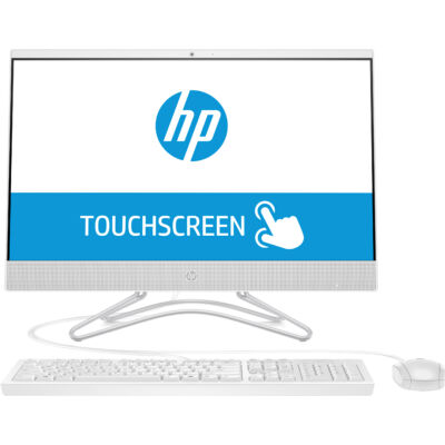 HP Pavilion 24-f0062ng - All-In-One - Pentium Silver 1.5 GHz - RAM: 8 GB DDR4 - HDD: 256 GB NVMe - UHD Graphics 600 4CM92EA