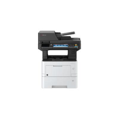 Kyocera ECOSYS M3145idn - Lézer - Fekete-fehér nyomtatás - 1200 x 1200 DPI - 100 lap - A4 - Fekete, Fehér 1102V23NL0