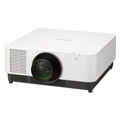 VPL-FHZ90 - Sony 3LCD projector