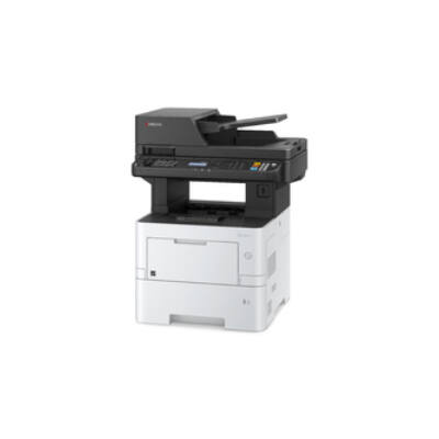 Kyocera ECOSYS M3145dn - Lézer - Fekete-fehér nyomtatás - 1200 x 1200 DPI - 100 lap - A4 - Fekete, Fehér 870B61102TF3NL0