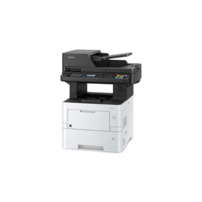 Kyocera ECOSYS M3645dn - Laser - 1200 x 1200 DPI - 100 sheets - A4 - Direct printing - Black 870B61102TG3NL0