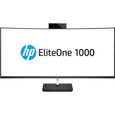 "HP EliteOne 1000 G2 - 68.6 cm (27"") - 4K Ultra HD - 8th gen Intel® Core™ i7 - 16 GB - 512 GB - Windows 10 Pro 4PD88EA"