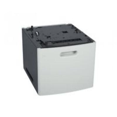 Lexmark 50G0804 - Papírtálca - Lexmark - 2100 lap - 60 - 135 g / m² - Fehér - A4 - A5 - Folio - Oficio 50G0804