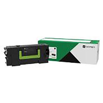 Lexmark 58D2X00 - 35000 oldal - Fekete - 1 db 58D2X00